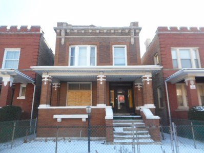 4231 W 21st Place, Chicago, IL 60623 - MLS#: 09842211