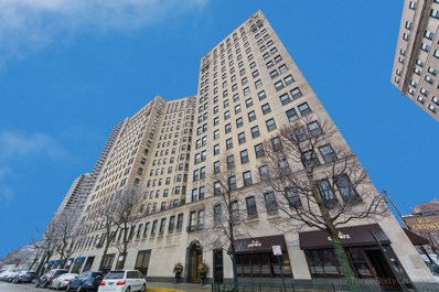 2000 N Lincoln Park West UNIT 903, Chicago, IL 60614 - MLS#: 09842257