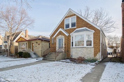 6145 N KILDARE Avenue, Chicago, IL 60646 - MLS#: 09842278