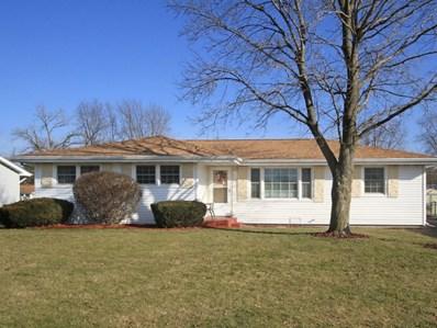 1211 Vista Drive, Wilmington, IL 60481 - #: 09842304