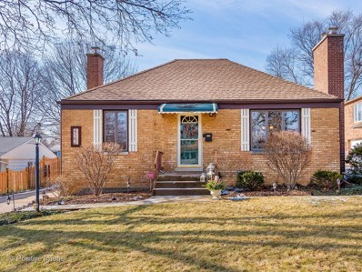 422 Kipling Court, Wheaton, IL 60187 - MLS#: 09842334