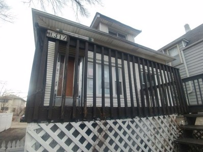 1312 Ridgeland Avenue, Berwyn, IL 60402 - MLS#: 09842499