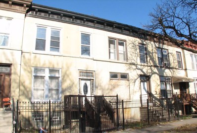 2746 W Maypole Avenue, Chicago, IL 60612 - MLS#: 09842504