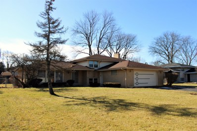 6107 W 127th Place, Palos Heights, IL 60463 - MLS#: 09842506