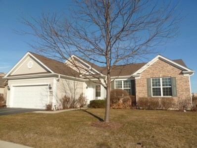 612 Lincoln Circle, Shorewood, IL 60404 - MLS#: 09842538