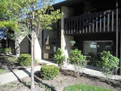 6163 Knoll Wood Road UNIT 204, Willowbrook, IL 60527 - MLS#: 09842560