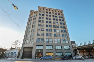 1550 S BLUE ISLAND Avenue UNIT 903, Chicago, IL 60608 - MLS#: 09842659