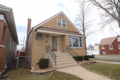 5200 S Lockwood Avenue, Chicago, IL 60638 - MLS#: 09842771