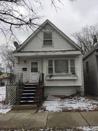 6953 S Winchester Avenue, Chicago, IL 60636 - MLS#: 09842802