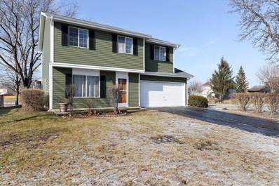 1423 Bangor Lane, Aurora, IL 60504 - MLS#: 09842817