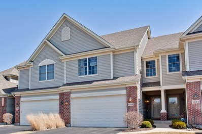 1225 PRAIRIE VIEW Parkway, Cary, IL 60013 - MLS#: 09842836