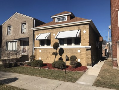 610 E 87TH Place, Chicago, IL 60619 - MLS#: 09842844