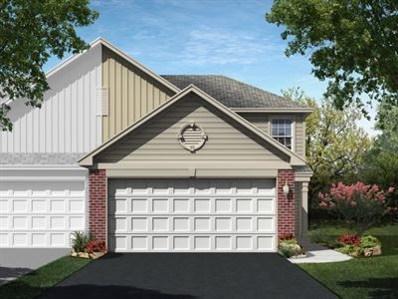 7001 Bogie Lane UNIT 0501, Fox Lake, IL 60020 - MLS#: 09842859