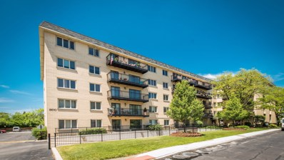 8610 WAUKEGAN Road UNIT 207W, Morton Grove, IL 60053 - MLS#: 09842930