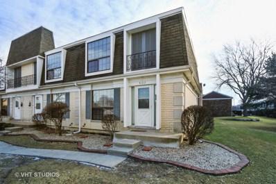 4123 Continental Drive UNIT 4123, Waukegan, IL 60087 - MLS#: 09842936