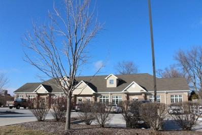 6405 W Caton Farm Road, Plainfield, IL 60586 - MLS#: 09842959