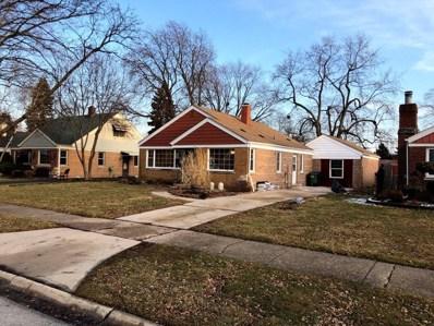 4105 Wainwright Place, Oak Lawn, IL 60453 - MLS#: 09843028