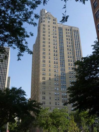 5000 S East End Avenue UNIT 17B, Chicago, IL 60615 - MLS#: 09843041
