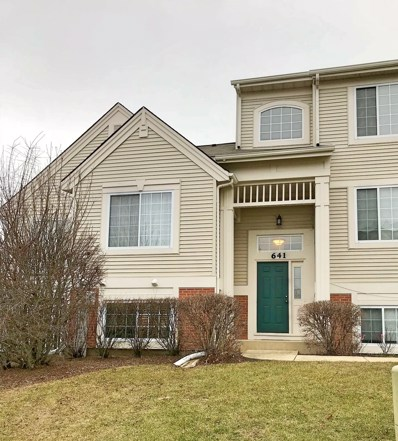 641 CARY WOODS Circle, Cary, IL 60013 - MLS#: 09843044
