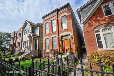 1308 N Bell Avenue, Chicago, IL 60622 - MLS#: 09843137