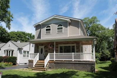 38 W KENILWORTH Avenue, Villa Park, IL 60181 - #: 09843151