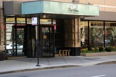 30 E Huron Street UNIT P-196, Chicago, IL 60611 - MLS#: 09843170