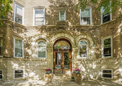 1543 N LEAVITT Street UNIT 2N, Chicago, IL 60622 - MLS#: 09843179