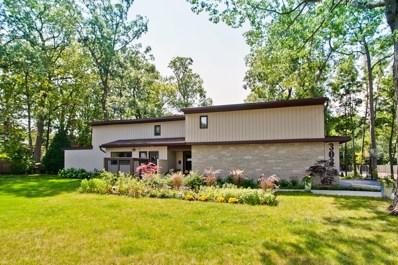 303 Briar Lane, Lake Bluff, IL 60044 - MLS#: 09843211