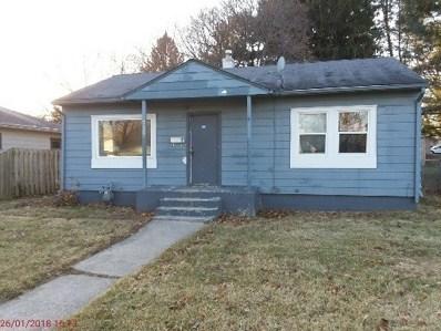 720 Alliance Avenue, Rockford, IL 61103 - #: 09843274