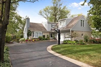 1570 Stratford Road, Deerfield, IL 60015 - MLS#: 09843300