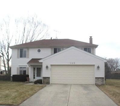145 Lilac Lane, Buffalo Grove, IL 60089 - MLS#: 09843324