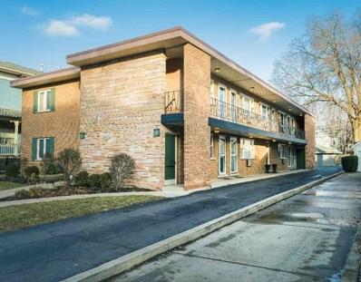 116 Clinton Avenue UNIT 2E, Oak Park, IL 60302 - MLS#: 09843368