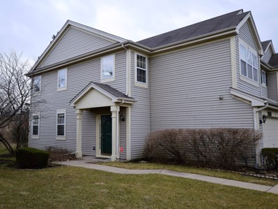 2017 Cypress Court, Glendale Heights, IL 60139 - MLS#: 09843370