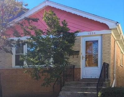 1234 Clinton Avenue, Berwyn, IL 60402 - MLS#: 09843378