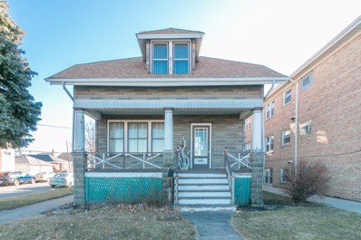 6901 W Irving Park Road, Chicago, IL 60634 - MLS#: 09843420