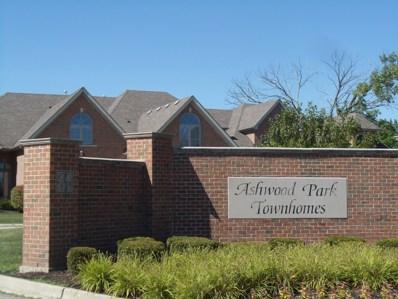 4040 ASHWOOD PARK Court UNIT 0, Naperville, IL 60564 - MLS#: 09843422