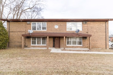 15106 Jeffery Avenue, Dolton, IL 60419 - MLS#: 09843464