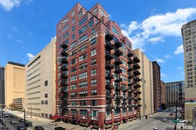 547 S Clark Street UNIT 1401, Chicago, IL 60605 - MLS#: 09843471