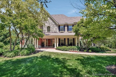 3S419  Saddle Ridge Court, Warrenville, IL 60555 - #: 09843490