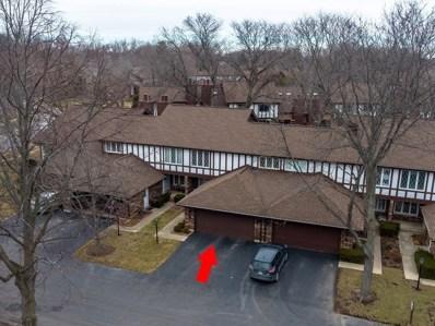 552 Woodmar Lane, Crystal Lake, IL 60014 - #: 09843552