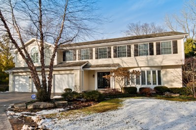1916 Bowling Green Drive, Lake Forest, IL 60045 - MLS#: 09843560