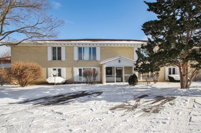 1840 W SURREY PARK Lane UNIT 1A, Arlington Heights, IL 60005 - MLS#: 09843580