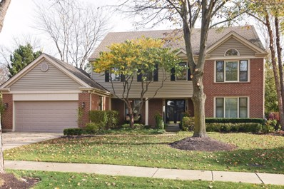 2766 Whispering Oaks Drive, Buffalo Grove, IL 60089 - MLS#: 09843609