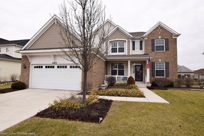 21433 Willow Pass, Shorewood, IL 60404 - MLS#: 09843627