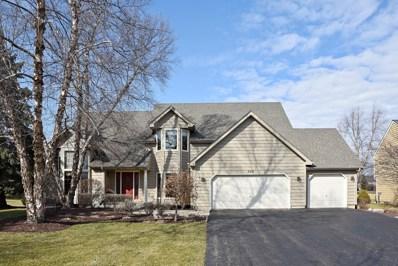 3312 Woods Creek Lane, Algonquin, IL 60102 - MLS#: 09843703