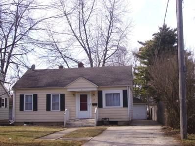 113 S Westlawn Avenue, Aurora, IL 60506 - MLS#: 09843719