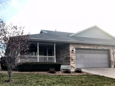 826 Deerpath Lane, Elwood, IL 60421 - #: 09843746