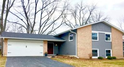 2425 Jackson Drive, Woodridge, IL 60517 - MLS#: 09843761