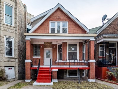 527 N Hamlin Avenue, Chicago, IL 60624 - MLS#: 09843772