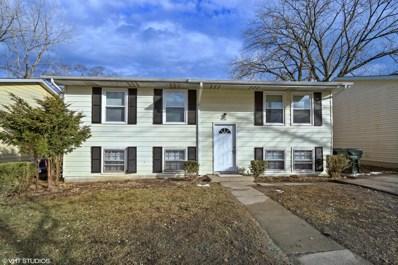 2123 Wallace Avenue, North Chicago, IL 60064 - MLS#: 09843843